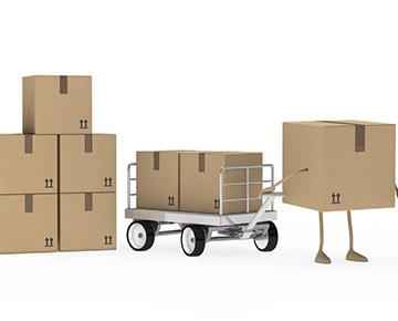运输包装的形式介绍